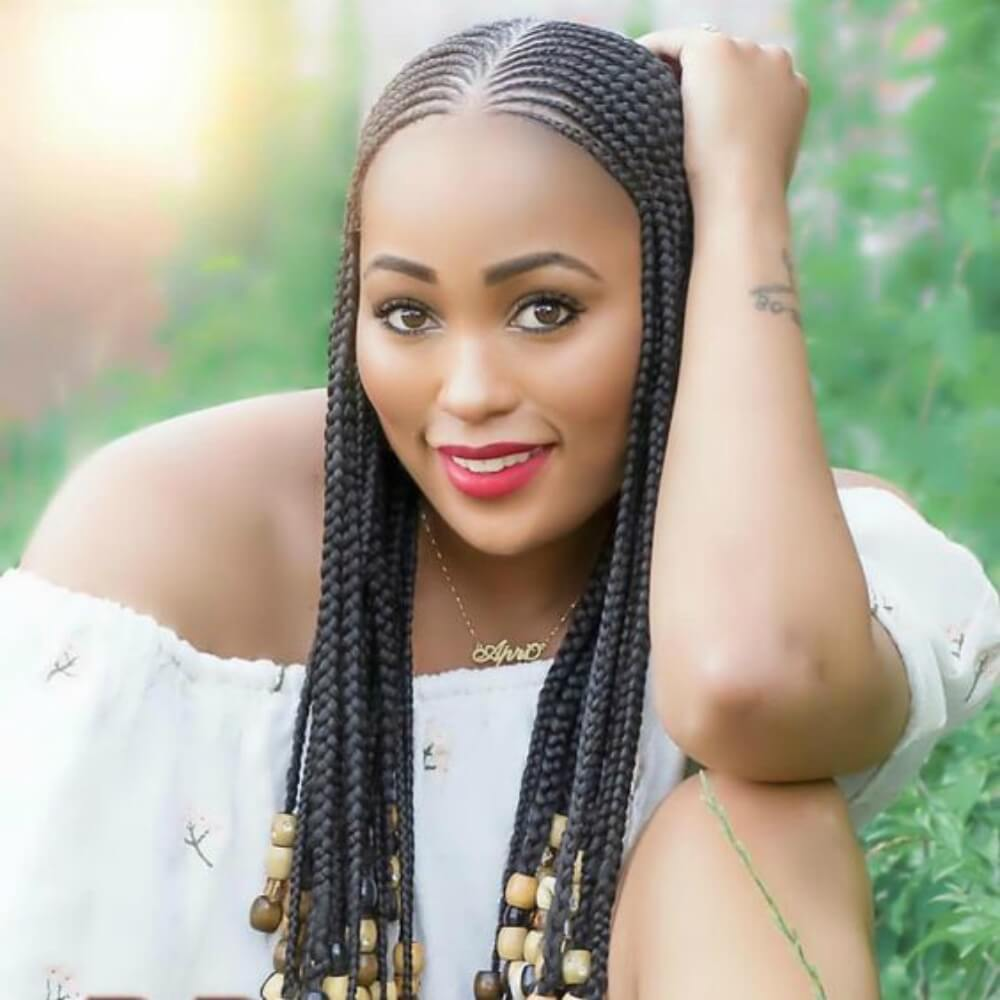 13 Pictures That Prove Braids Look More Awesome With Beads | Blogger4zero