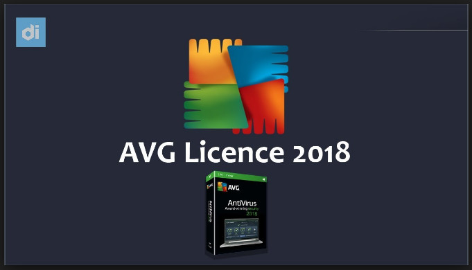 avg antivirus 2017 license key till 2018