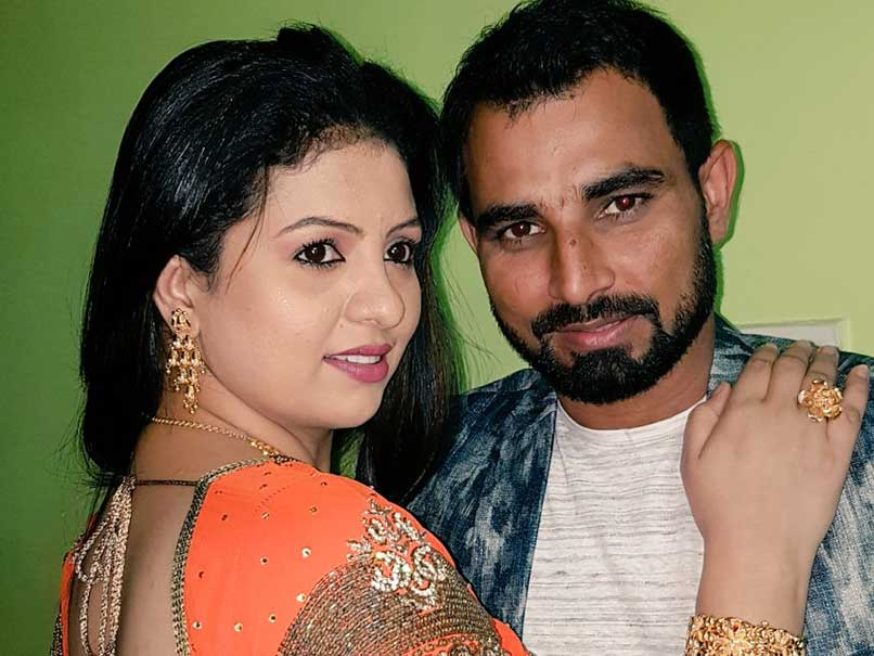 Mohammad Shami's Wife Hasin Jahan To Make Her Bollywood Debut Soon