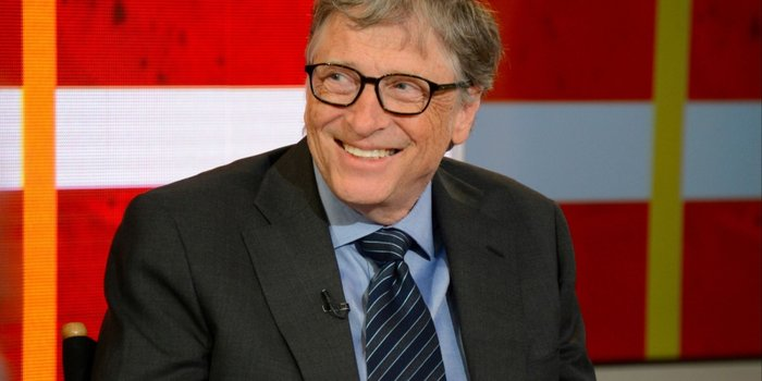 The Top 10 Richest People in the World, According to Bloomberg