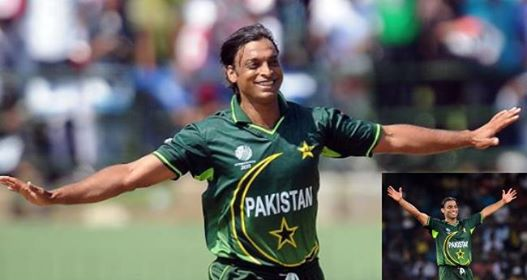 Shoaib Akhtar Birthday: 8 Lesser Known Facts About The Fast Bowler