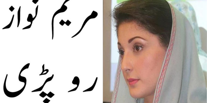 Maryam Nawaz Latest Pics from Her Raiwind House