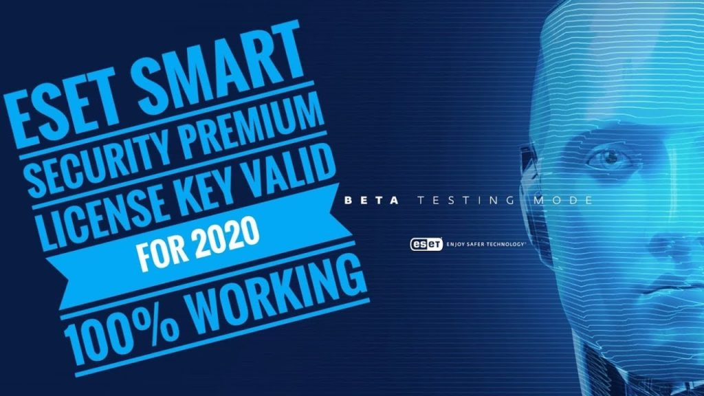 2019] ESET Smart Security Premium Antivirus Username Password