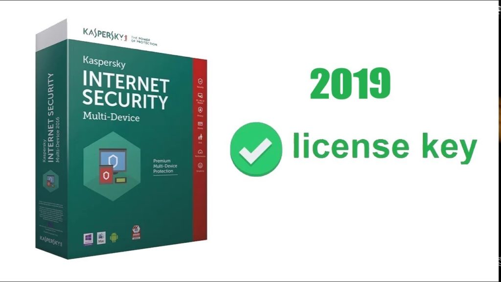 FREE License Key of Kaspersky Total Security 2019 Already Landed